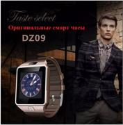 Elough DZ09 Smart Watch Bluetooth Smart watch Support Sim card