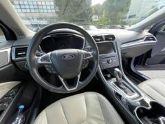 Ford Fusion Продаж Ford Fusion Titanium 2016. Топове авто вже в Україні