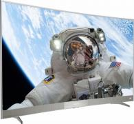 "Гнутый Телевизор Thomson 55UD6596 Ultra HD, 55"", Smart TV"