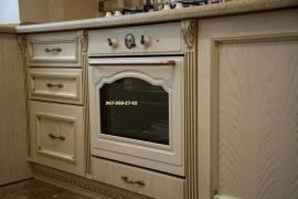 Кухня на замовлення Київ