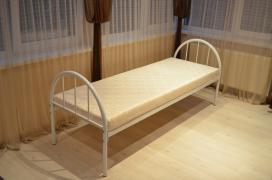 Metal beds, single bed, bunk bed