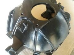 New housing (casing) clutch ZIL 5301 Bychok