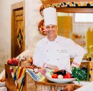 Повар диетической кухни (Польша)