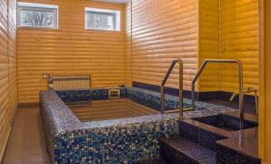 Продается коммерческая баня-сауна, готовый бизнес