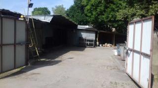 Продам отдельно стоящее здание (кондитерский цех)