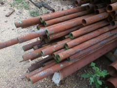 Production of seamless pipes 5-12 days