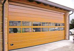 RYTERNA - европейский производитель гаражных ворот