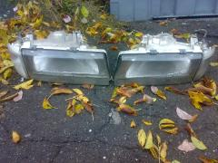 Sell original headlights Skoda Felicia
