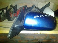 Sell original mirror Audi A4 B6 left driving sides