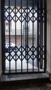 Sliding metal bars for windows, doors, showcases. Odessa
