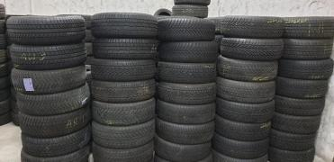 Winter tyres BU tires wholesale from Poland